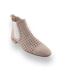 Pertini Schuhe hier ein Chelsea Boot