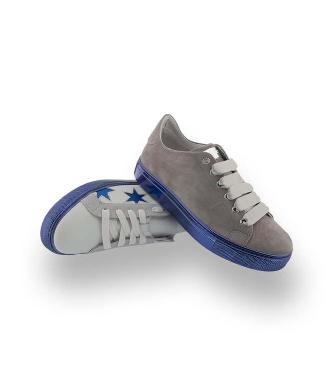 Sneaker von Stokton